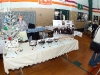 Our nicely setup BHS table