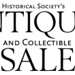 21st Annual Antique and Collectible Sale – This Sunday!