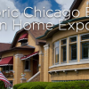 April 9th, Bungalow Expo at the Merchandise Mart