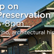 Workshop on Historic Preservation May 23rd
