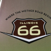 Historic Route 66 Scenic Byway Wayside Exhibits