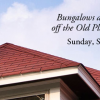 Historic Berwyn's Bungalow Tour 2011