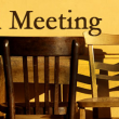 Annual Meeting — November 8, 2015, 2-4pm