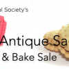 Buy Raffle Tickets for the 2012 Antique Sale Fund-raiser