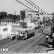 History of the West Towns Streetcar System