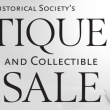 25th Annual Antiques and Collectible Sale