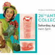 26th Annual Antiques and Collectible Sale