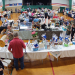 Photos of the 21st Antique Sale 2011