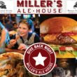 BHS Give Back Night at Miller's Ale House