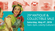 Antique & Collectible Sale