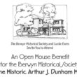 An Open House Benefit at the Historic Dunham House